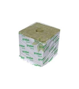 Cube laine de roche...