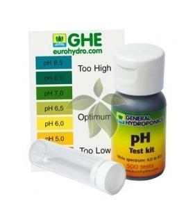 pH test kit GHE