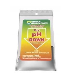 pH down sec 25 gr. GHE