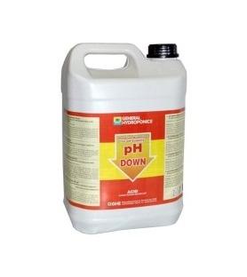 pH Down 5 L GHE