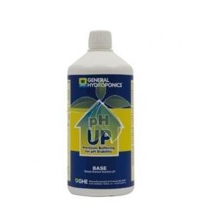 pH up 1 L GHE