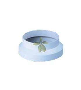 Réducteur de gaine 100/125 mm
