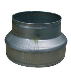Réducteur de gaine métal...