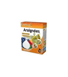 Anti-Acariens Araignées 10 g
