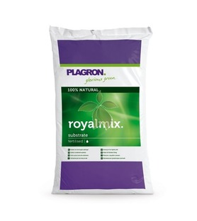 Royalty-mix Plagron 50L